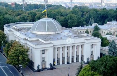 Сім партій мають шанс пройти до Верховної Ради