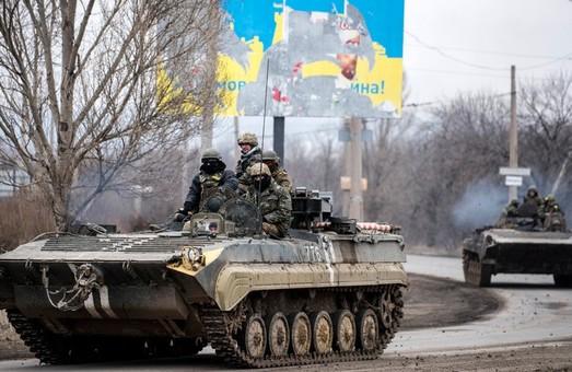 Україна, Німеччина та Франція розробили план врегулювання на Донбасі