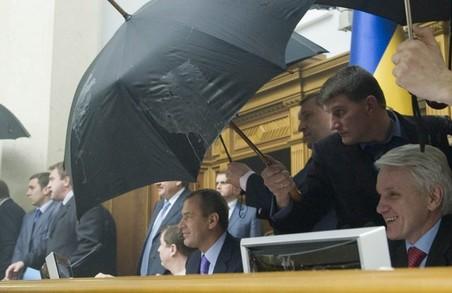 Українська контррозвідка перевірить, чи не було державною зрадою голосування нардепів за «Харківські угоди»