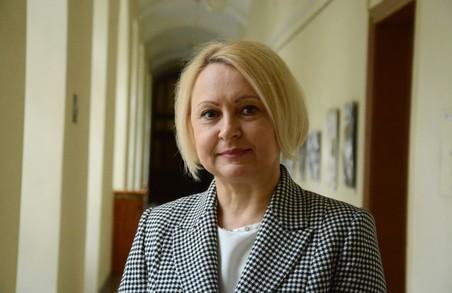 Управління охорони здоров'я Львівської міськради очолила представниця «Самопомочі» Леся Кобецька