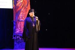 У театрі міста Дрогобича на Львівщині відбувся захід з нагоди Шевченківських днів (ФОТО, ВІДЕО)