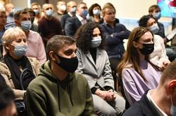 До Львова завітали люди, життя яких урятувала трансплантація (ФОТО)