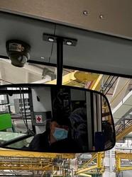 Автозавод у Луцьку почав постачання тролейбусів до міста Суми