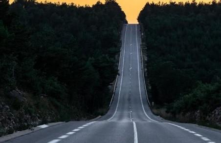 На Львівщині може з'явитися концесійна дорога Рівне – Броди – Краковець