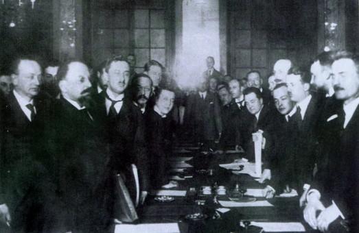 До 100-річчя Ризького миру: що означала польсько-радянська угода для України