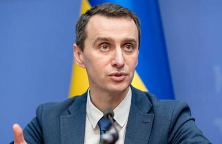 Віктор Ляшко після вакцинації захворів на COVID-19