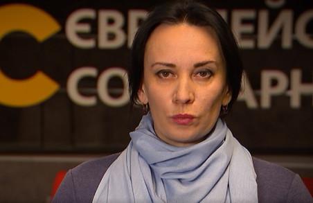 Маруся Звіробій зняла свою кандидатуру на користь екс-віце-спікера Руслана Кошулинського