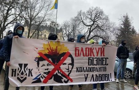 Львівська облрада висловила свою позицію про заборону проросійських партій в Україні