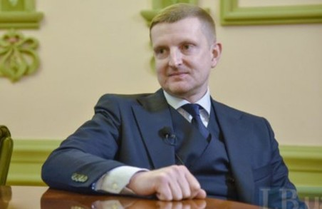 Зеленський призначив Єрмаку вже дев'ятого заступника