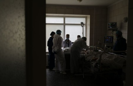 У вівторок 16 березня на Львівщині виявили 884 нових випадки COVID-19