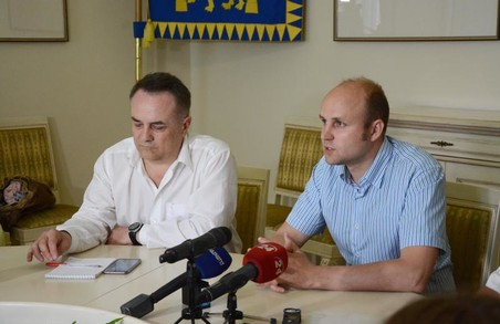 Екс-працівник «Львівавтодору» звинуватив нинішнє керівництво ЛКП у фінансуванні російського бізнесу