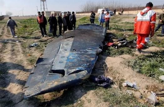В Україні не вірять у «помилку» щодо збитого літака МАУ і вимагатимуть продовження розслідування інциденту