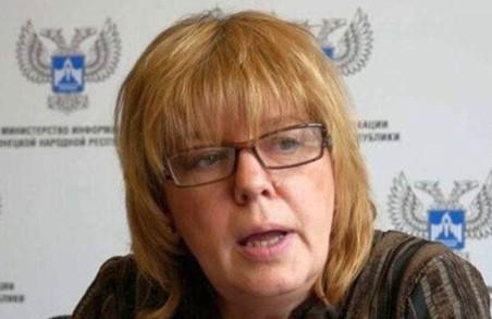 Українська делегація в ТКГ вийшла із переговорів через залучену росіянами «експертку»