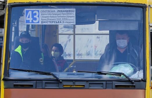У Львові через закриття на ремонт ділянки вулиці Степана Бандери змінюють траси 6 автобусних маршрутів