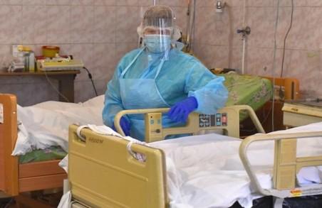 На Львівщині черговий «ковідний» антирекорд – за добу виявили понад 1300 нових випадків COVID-19