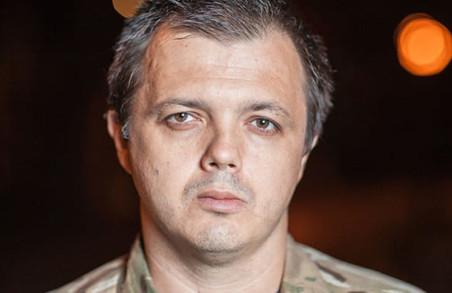 Приватна військова компанія, яку створив Семен Семенченко, працювала в інтересах Ігоря Коломойського