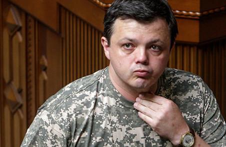 Екс-нардепа від політсили Садового заарештували на два місяці без права застави