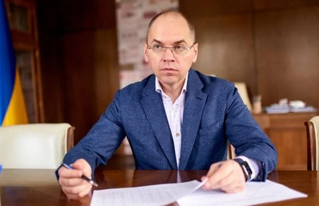 Степанов віщує, що в Україні за три тижні виявлятимуть по 25 тисяч випадків COVID-19 на добу, а карантин триватиме до кінця року