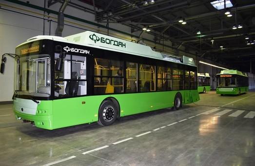 Компанія «Богдан Моторс» у 2020 році зазнала збитків на понад 3 мільярди гривень