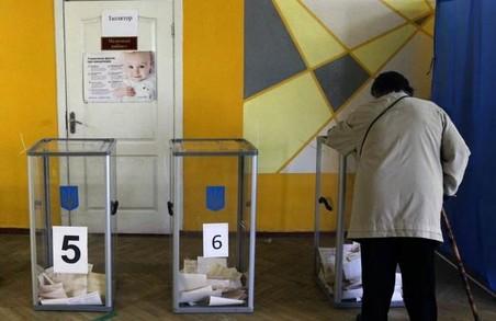 На Івано-Франківщині замінували окружком, який підраховує результати виборів на 87 окрузі