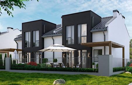 У передмісті Львова знизилися ціни на нерухомість