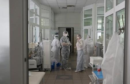 На Львівщині черговий «ковідний» антирекорд – виявлено майже 1700 нових випадків інфікування