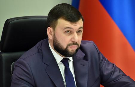 У терористичній ДНР оголосили «призов у армію»