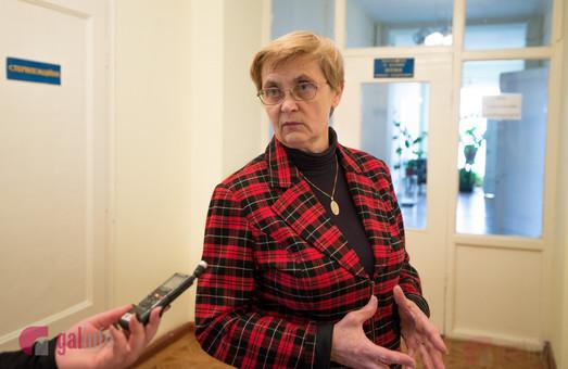 Львівська епідеміологиня Наталія Виноград пояснила, чому виникають повторні захворювання на COVID-19