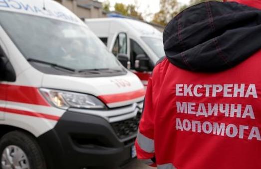 У Львові планують збільшити кількість пунктів базування бригад екстреної медичної допомоги