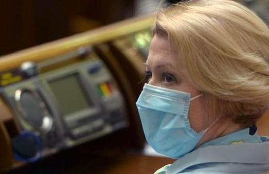 У «Європейській Солідарності» хочуть почути від влади, коли в Україну приїде вакцина проти коронавірусу