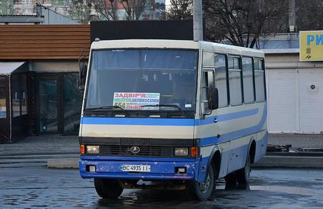 На Львівщині перевізникам, які не забезпечать GPS-моніторинг за рухом автобусів, погрожують розірванням договорів
