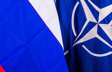 У Кремлі вимагають від України і НАТО припинити «русофобську компанію, яка доходить до істерики»