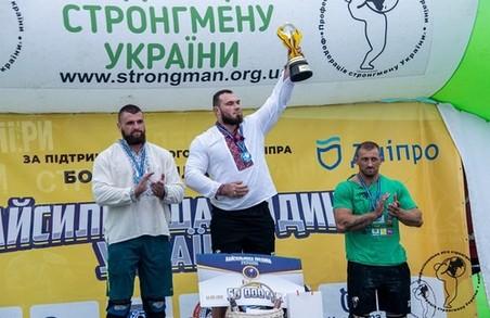 «Кава не пахне»: найсильніша людина України може пропустити сезон (ВІДЕО)