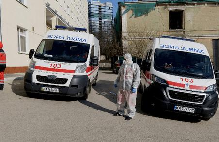 Максим Степанов пророкує Україні до 30 тисяч випадків COVID-19 на добу