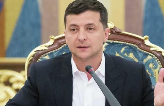 Зеленський запросив японського прем'єра приєднатися до Кримської платформі