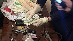 У Львові жінка-адвокат отримала 4 роки в'язниці за хабарництво