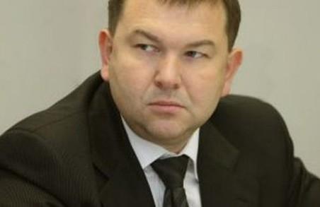 ЗМІ: Проти начальника управління СБУ в АРК Кулініча почали розслідування через приховування інформації про навчання в Московському інституті КДБ