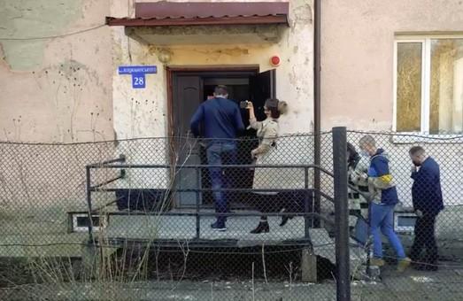 «Обличчя реформи»: на Прикарпатті ліквідували спеціальну загальноосвітню школу-інтернат - Сушко