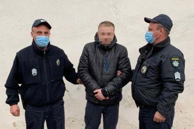 У Львові зловили крадіїв, які викрали 800 000 гривень