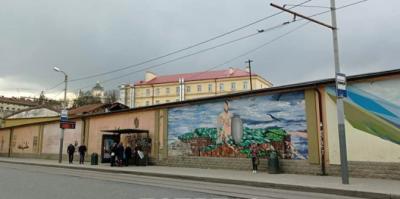 У Львові буде нова вулиця
