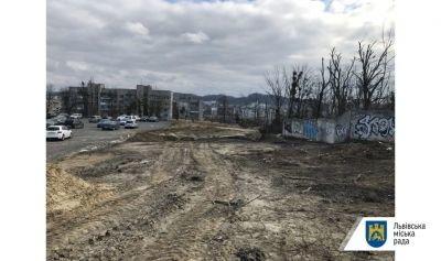 У Львові з нуля збудують Центр матері та дитини