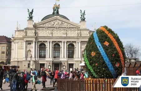 У Львові на Великдень не проведуть жодних масових заходів