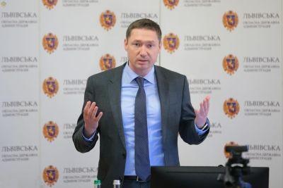 """Голова ЛОДА, Максим Козицький, """"наїхав"""" на голову НБУ"""