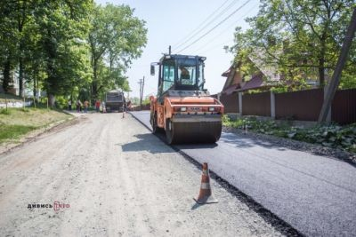 У Львові хочуть відремонтувати ще дві важливі дороги, але держава хоче відібрати у міста 750 мільйонів гривень