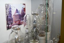 Що показують у львівському музеї електроламп (ФОТО)