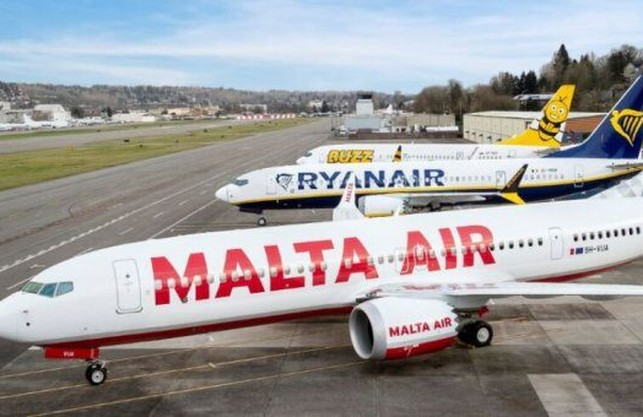 Зі Львова запускають три нові авіарейси