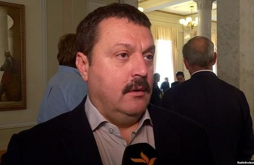 РНБО запровадила санкції проти Андрія Деркача
